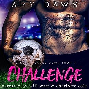 Challenge Audiobook