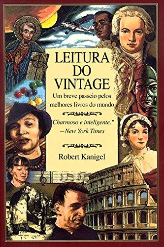 Leitura Do Vintage: Um breve passeio pelos melhores livros do mundo