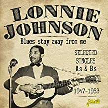 Blues Stay Away For Me - Selected Singles As & Bs 1947-1953 [ORIGINAL RECORDINGS REMASTERED] 2CD SET