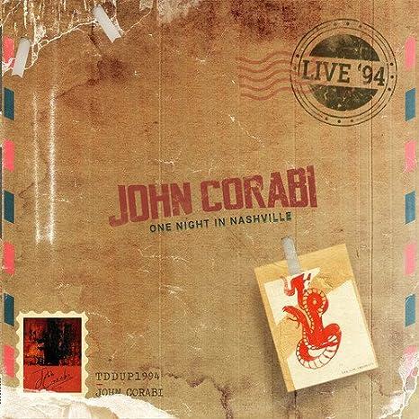 Risultati immagini per john corabi live 94
