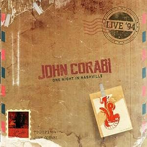 Live 94 ( One Night In Nashville )
