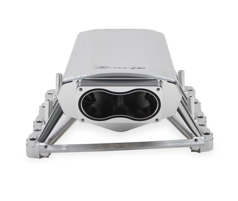 Amazon com: Holley 829081 Holley Sniper Hi-Ram Fabricated