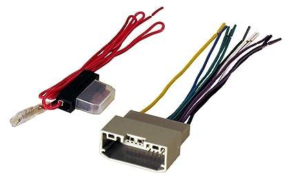 amazon com stereo wire harness dodge ram pickup 2500 3500 10 11 12stereo wire harness dodge ram pickup 2500 3500 10 11 12 2010 2011 2012 (