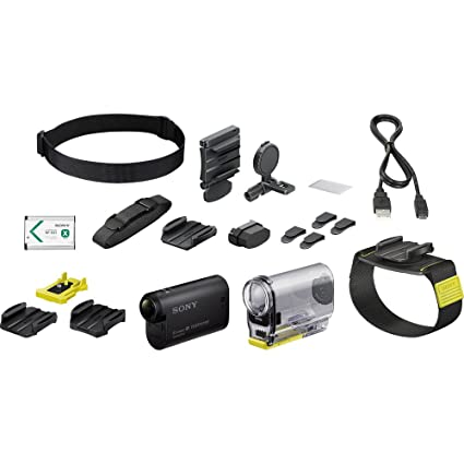 Sony HDR-AS30VW Camcorder Drivers (2019)