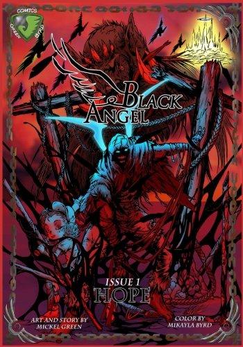 Download Black Angel: Hope (Volume 1) PDF
