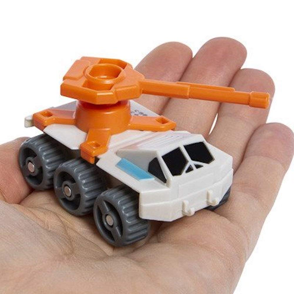 Innovation First Nano Space Hexbug Rover Suit