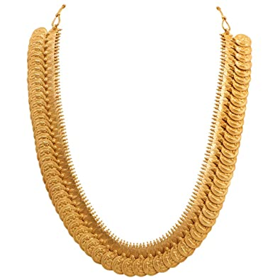 Buy Joyalukkas 22k Gold Necklace line at Low Prices in India