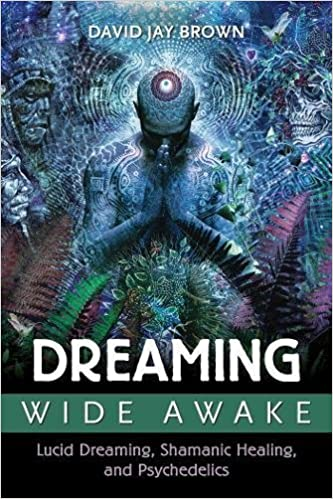 Dreaming Wide Awake: Lucid Dreaming, Shamanic Healing, and