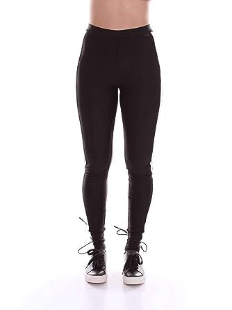 32fc78503e2 FENTY PUMA BY RIHANNA Women's 577293Black Black Nylon Joggers at ...