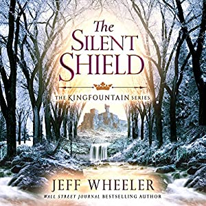 The Silent Shield Audiobook