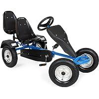 TecTake Go Kart Coche con Pedales - disponible
