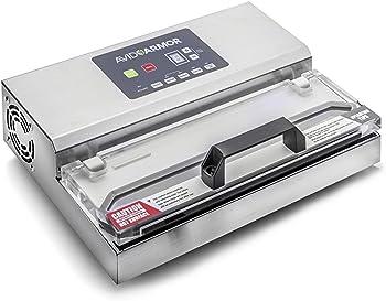 AVID ARMOR A100 Vacuum Sealers