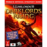 Warlords III: Darklords Rising: Prima's Official Strategy Guide