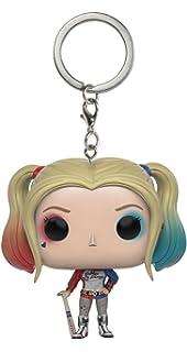 Amazon.com: Funko Pop Keychain DC Wonder Woman Movie Wonder ...
