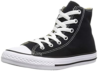 d76218856dc0 Image Unavailable. Image not available for. Color  CONVERSE ALL STAR CHUCK  TAYLOR HI TOP BLACK M9160 UNISEX MEN WOMEN SHOES ...