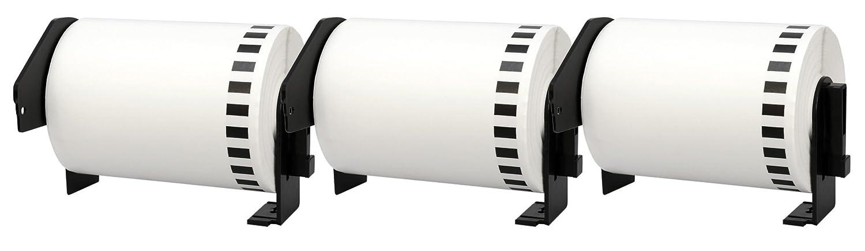 10x DK-11201 29 x 90 mm Adressetiketten (400 Stück Rolle) kompatibel für Brother P-Touch QL-1050 QL-1060N QL-1110NWB QL-1100 QL-500 QL-500BW QL-570 QL-580 QL-700 QL-710W QL-800 QL-810W QL-820NWB B074RSRGC9 | Qualifizierte Herstellung