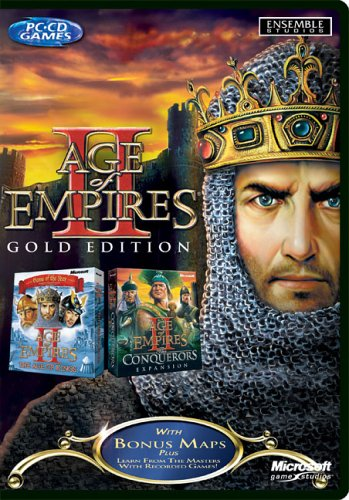 age of empires ii  full version for mac