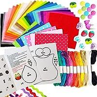 Artika Sewing Kit Kids Diy Craft Kids The Most Wide Ranging Kids