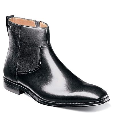 16935f1d897 Florsheim Belfast Plain Toe Side Zip Boot Men's Boot