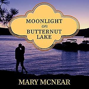 Moonlight on Butternut Lake Audiobook