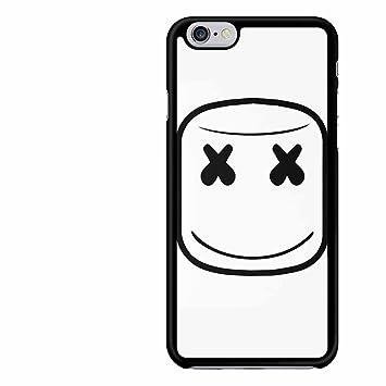 coque marshmello iphone 6