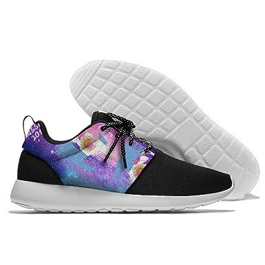 æœªæ ‡é¢˜-2 Men Breathable Mesh Running Shoes Leisure Sports Sneakers