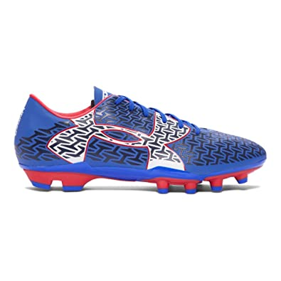 7ff915e77aa Image Unavailable. Image not available for. Color  Under Armour Mens UA CF  Force 2.0 FG Soccer Cleats ...