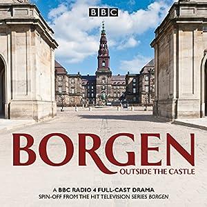 Borgen Radio/TV