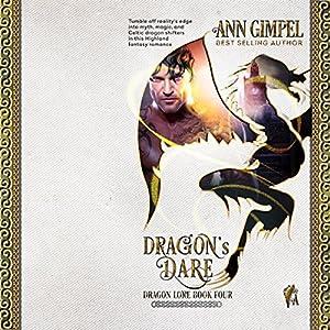Dragon's Dare Audiobook