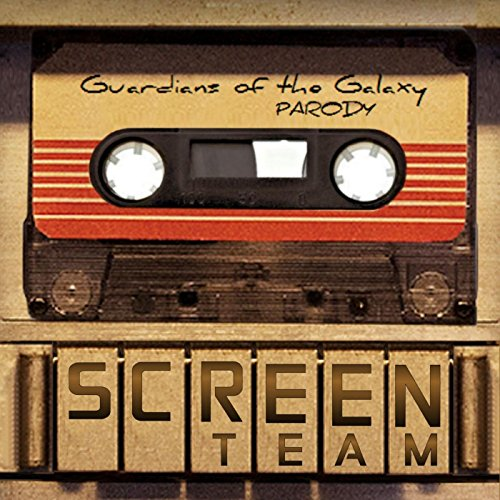 Guardians of the Galaxy Parody (Guardians Of The Galaxy 2 Soundtrack Playlist)