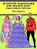 Jeanette MacDonald and Nelson Eddy Paper Dolls in Full Color, Tom Tierney, 0486271412