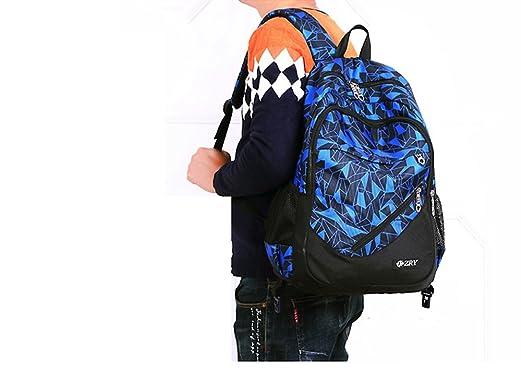 RYC Trolley Bag Cadeaux Rentrée Scolaire Sac à Dos avec Roulettes Cartable Roulette Bagages Cabine Loisir Voyage Enfant Fille Garçon Primaire Maternelle 6 Roues 32 47 19CM a530iRRQnq