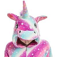 JXUFUFOO Pijama Enterizo Niños Cosplay Animal Ropa de Dormir