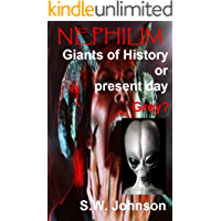 Nephilim: Giants of history or present day greys