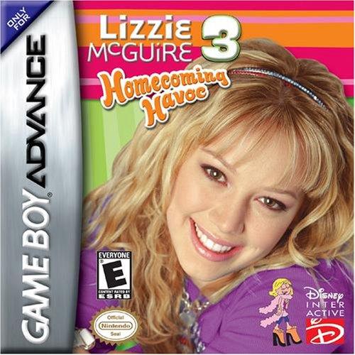 Lizzie McGuire 3 Homecoming Havoc