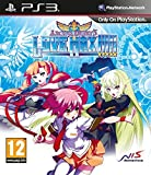Arcana Heart 3: Love Max (PS3) UK IMPORT REGION FREE