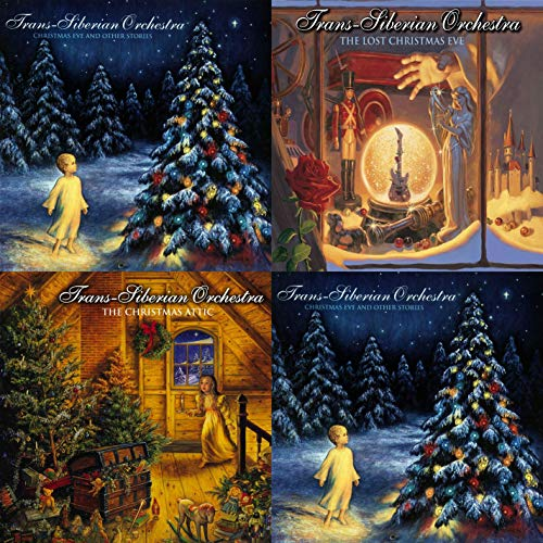 Best of Trans-Siberian Orchestra