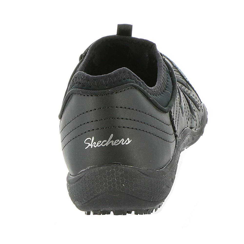Skechers für Arbeit Lace-up-Turnschuh 76578 Bungee Lace-up-Turnschuh Arbeit 87d18b