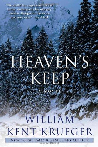 Read Online Heaven's Keep: A Novel ebook