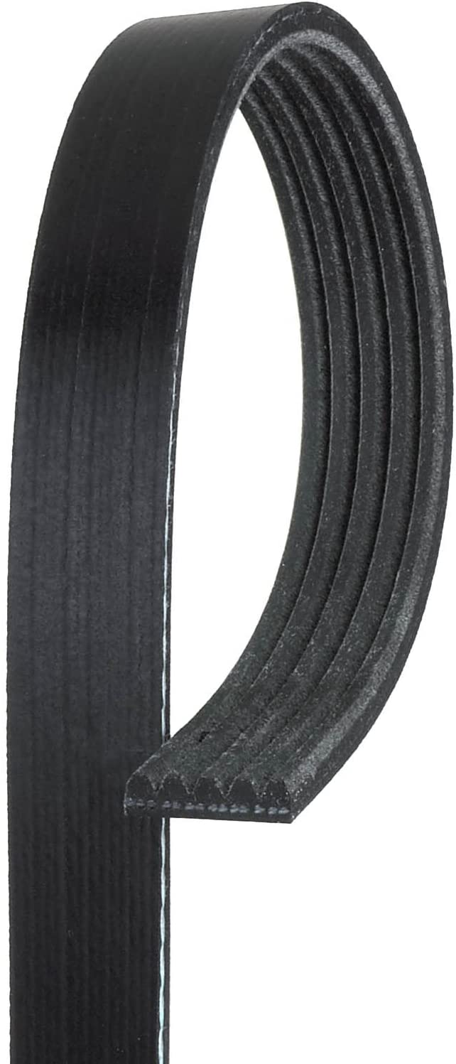 ACDelco 5K690 Professional V-Ribbed Serpentine Belt