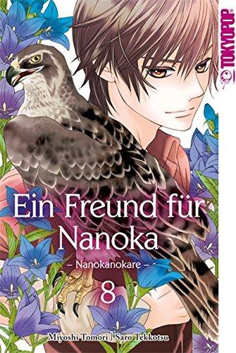 Ein Freund für Nanoka - Nanokanokare 08