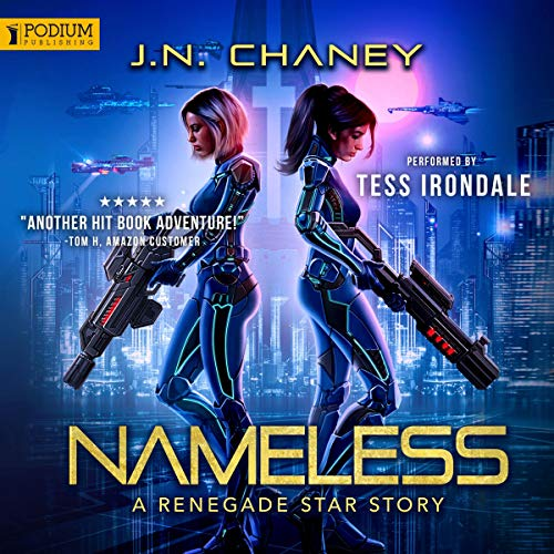 Pdf Science Fiction Nameless: A Renegade Star Story: Renegade Star, Book 0