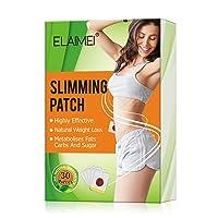 Weight Loss Sticker,Wonder Detox Slim Sticker, Traditional Chinese Medicine and...