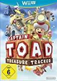 Captain Toad: Treasure Tracker Standard Edition - [Wii U]