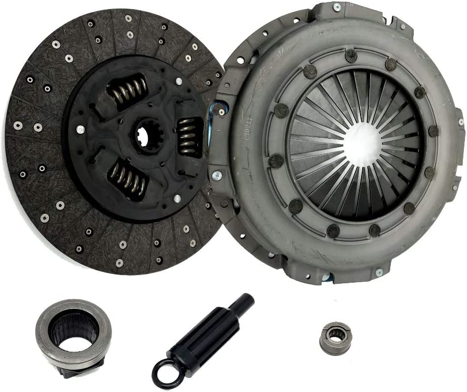 Best Clutches For 7 3 Powerstroke 2020 Buyer S Guide