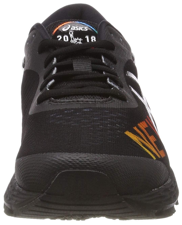 ASICS Herren Gel-Kayano schwarz 25 NYC Laufschuhe schwarz Gel-Kayano e8a466