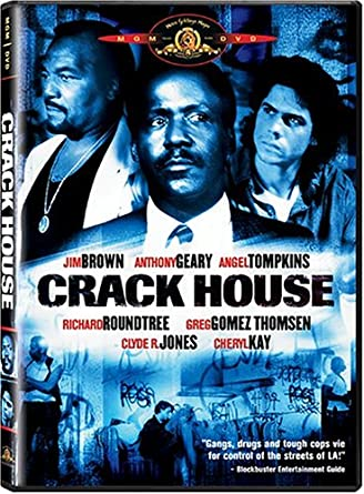 crackhouse Heidi thomas