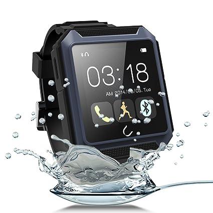 Amazon.com : Prefeco U Watch Uterra IP68 Waterproof ...