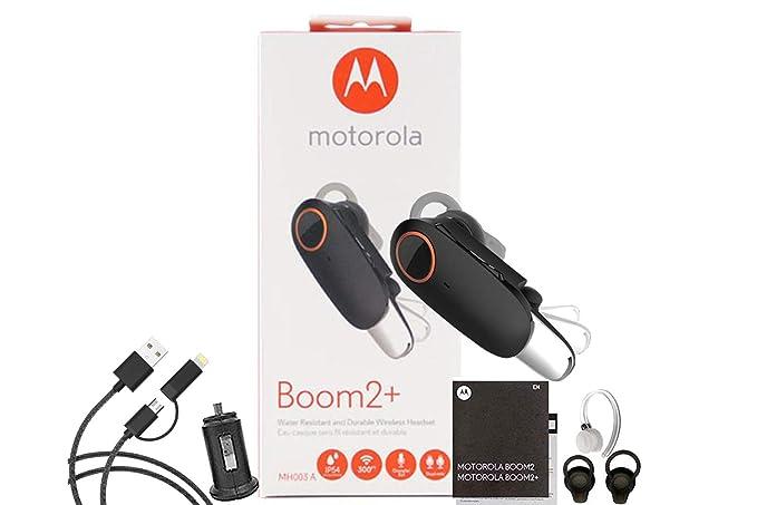 Amazon.com: Motorola Boom 2 +