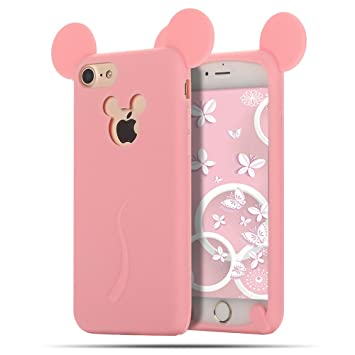 coque 3d iphone 7 plus